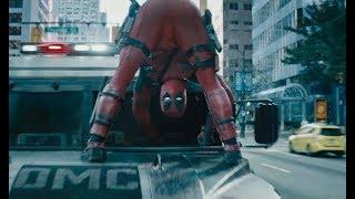 Дэдпул 2\Deadpool 2 Русский трейлер (Озвучка, 2018)