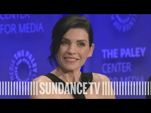 The Good Wife | Julianna Margulies vs Alicia | BEHIND THE STORY