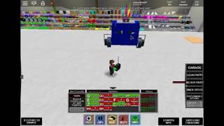 roblox bym build your own mech transformer