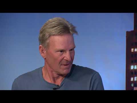 The Platform - Sam Newman Interview