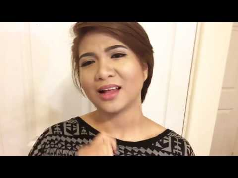 Reaction To Facebook Posts (Part 2) - Thricia Arellano