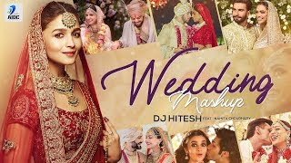 Wedding Mashup 2019 | DJ Hitesh | Namita Choudhary |  Wedding Song | Pre Wedding Video | Engagement