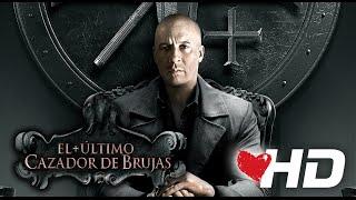 EL ÚLTIMO CAZADOR DE BRUJAS - Trailer definitivo - Con Vin Diesel | Sub.