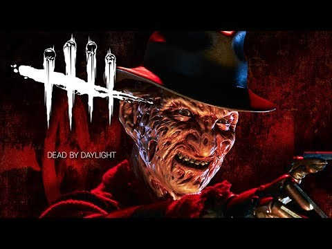 Dead by Daylight - FREDDY KRUEGER PERKS AND ADD ONS! (REACTION + ANALYSIS)