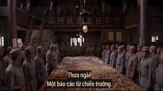 Phim Chiến Tranh Kháng Nhật Hay Nhất - Lịch Sử Trung Hoa – Quân Đội Tuyến Số 8
