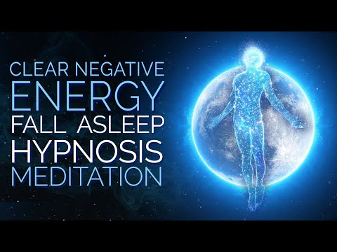 Sleep Hypnosis for Attracting Money - YouTube