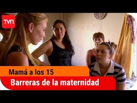 Mamá a los 15 | T02E06: Las barreras de la maternidad