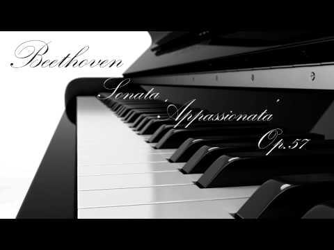 "Arthur Rubinstein - Beethoven Sonata No. 23, Op. 57 ""Appassionata"""