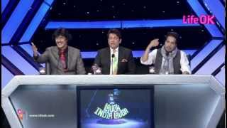 Laugh India Laugh 28th July 2012 full hd Episode