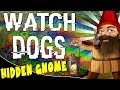 Watch Dogs: Hidden Gnome Location! | (Watch Dogs Secrets)