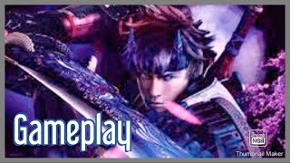 Onimusha Dawn Of Dreams - Fortinbras Final Battle Part1