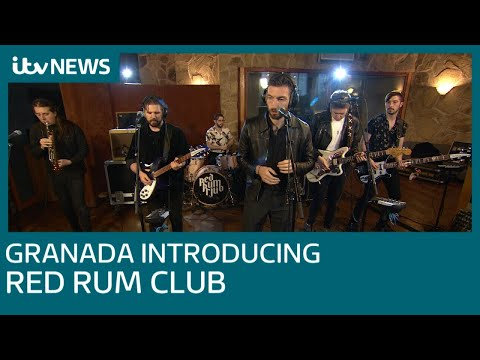 Granada Introducing Red Rum Club | ITV News