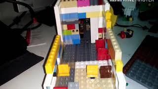 Будівництво літака ан-225 мрія #3
