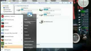 Features of windows 7 ,tips and tricks