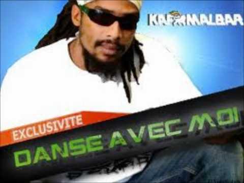 Selekta Kenvic ft. Kaf Malbar - Danse avec moi Vrs Reggae By Psycho Picture.wmv
