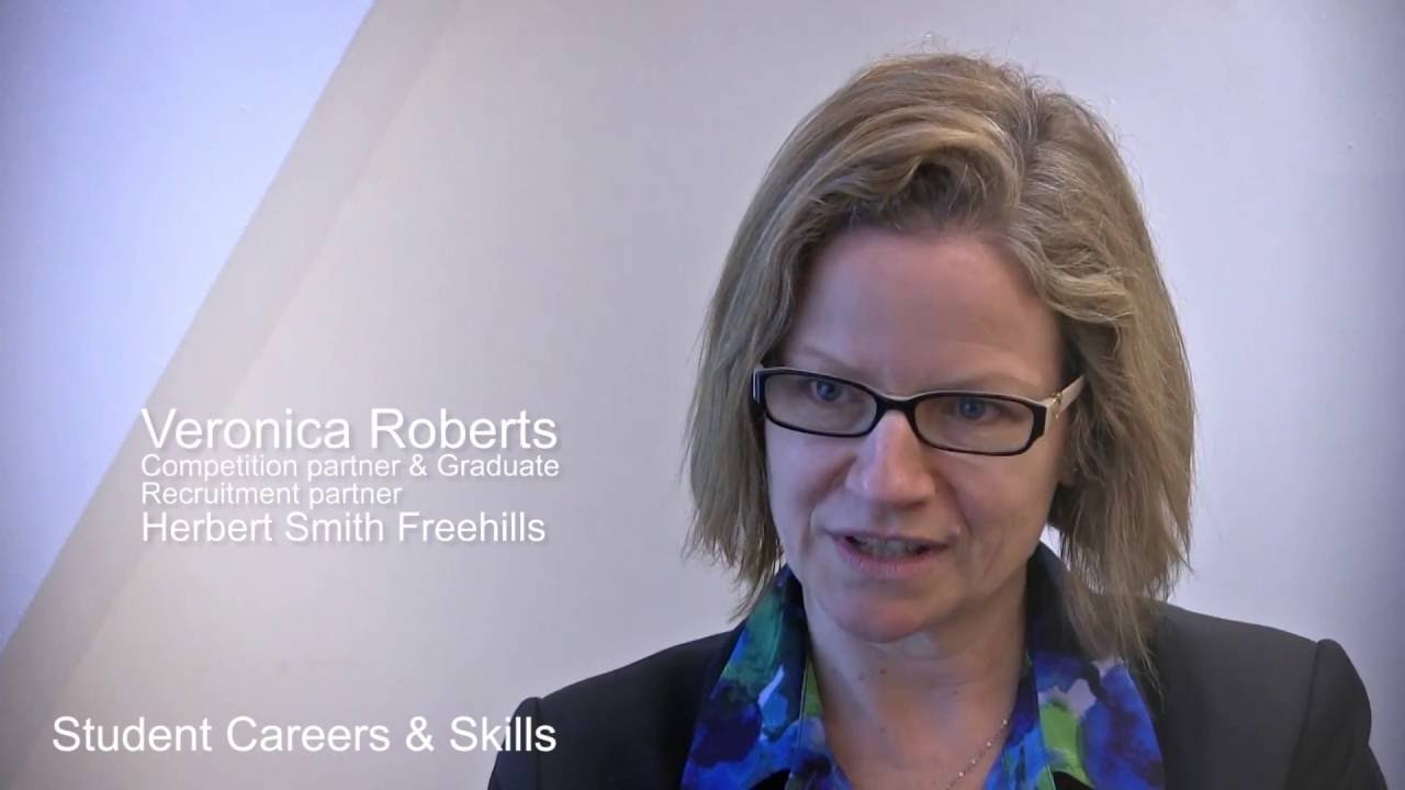 Group exercise at assessment centre top tips (Veronica Roberts, HSF)
