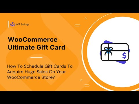 Schedule Gift Card To Get Huge Sales!!! thumbnail