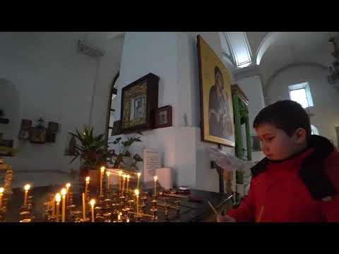 Кафедральный собор Воскресения Христова г. Кашин (школьные проекты)