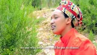 Yesu Uri Mwiza by NDATIMANA OlivierOfficial Video2014