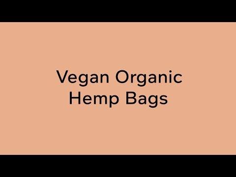 Organic Cotton Linen Hemp Bags By Rawganique Since 1997 Master