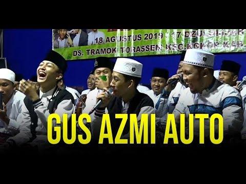 Lagu Yang Bikin Gus Azmi Auto Ngakak