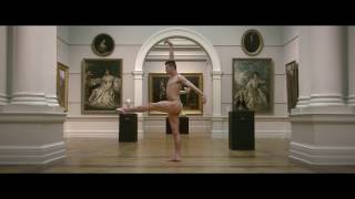 Nude Live: Sydney Dance Company & Art Gallery of NSW
