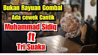 Bukan Rayuan Gombal Judika - Live Akustik Muhammad Sidiq ft Tri Suaka MP3