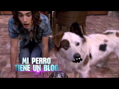 Disney Channel HD Spain Qué Ha Pasado - Monstubre Advert and Logo 2013 hd1080