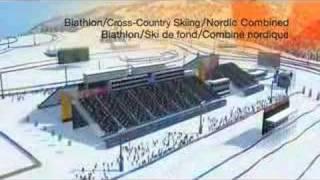 Sochi 2014 Olympic objects 3D(3D видео с изображением спортивных олимпийских объектов и олимпийской деревни. Новости и подробности подго..., 2008-01-16T13:36:53.000Z)