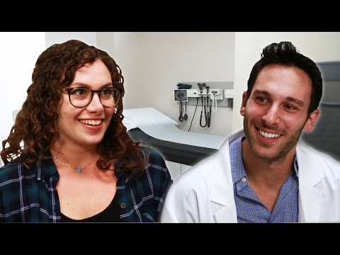 Thumbnail: When Your Doctor Is Hot