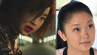 More celebrity news ►► http://bit.ly/subclevvernewsthanks in part to the success of netflix romcom 'to all boys i've loved before', lana condor is offici...