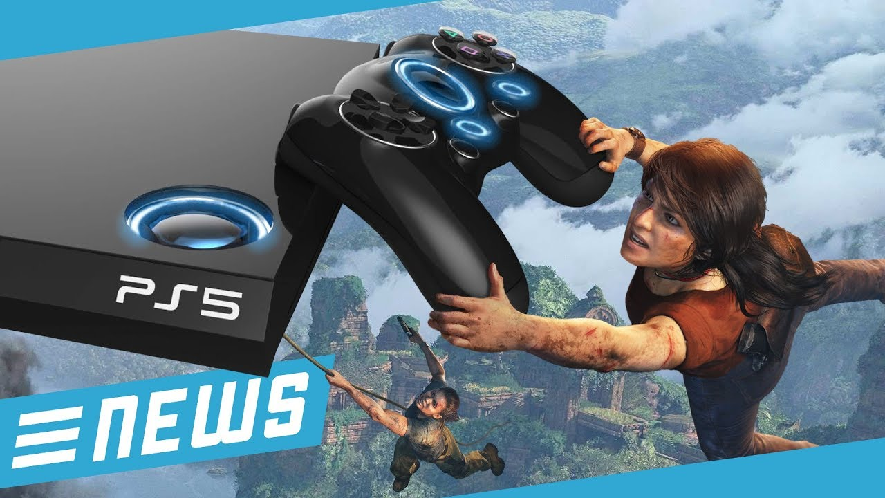 Playstation 5 kommt jetzt doch früher? - FLIPPS News