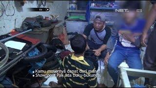 Kerjasama Ayah dan Anak Menjual Motor Tak Berpenghuni - 86 MP3