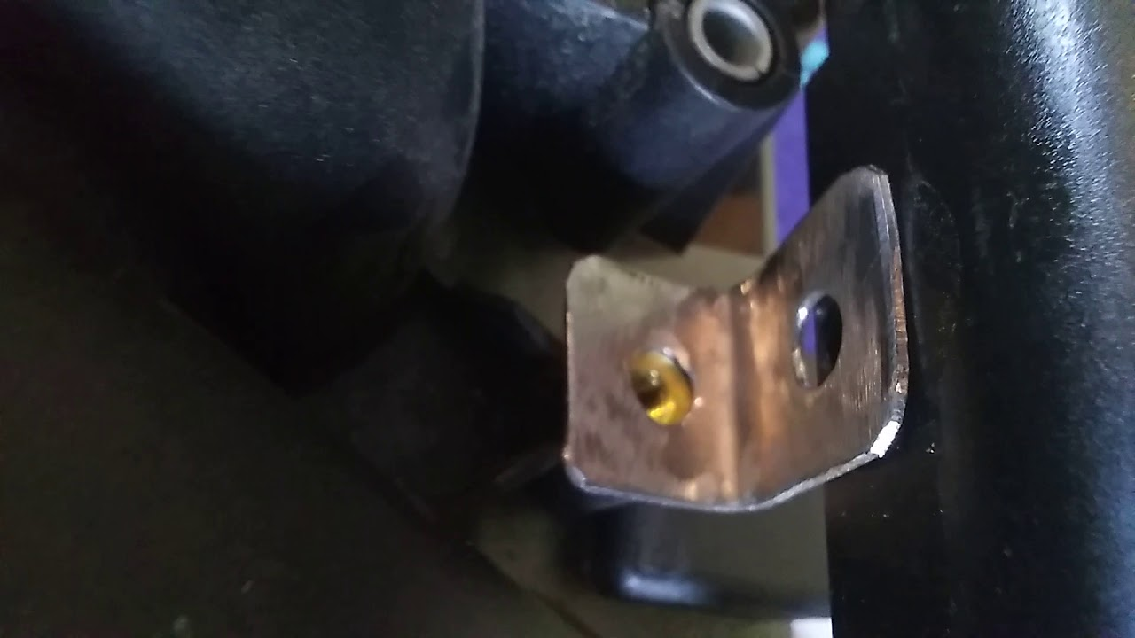 How to adapt truck injectors to LS3 intake fuel rails