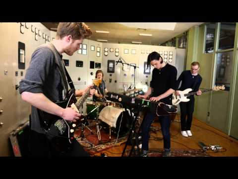 For A Minor Reflection - Froskur (Live On KEXP)