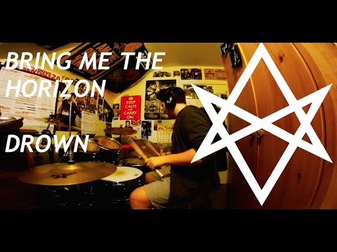 Drown // Bring Me The Horizon // Drum Cover