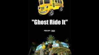 Mistah F.A.B. - Ghost Ride It!