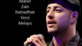 Maher Zain- Ramadhan (Lirik)MP3