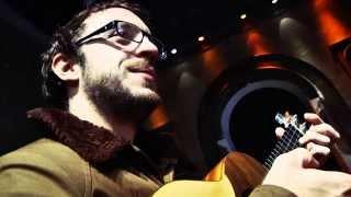Cabadzi - Lâchons Les [La Session Ricard S.A Live]
