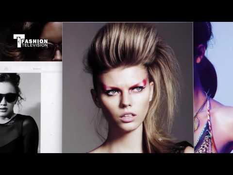 PHOTOGRAPHER KOUROSH SOTOODEH Lingerie Photoshoot for Faces App New York