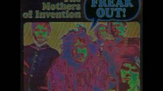 Frank Zappa Freakout-Absoulely Free radio spot