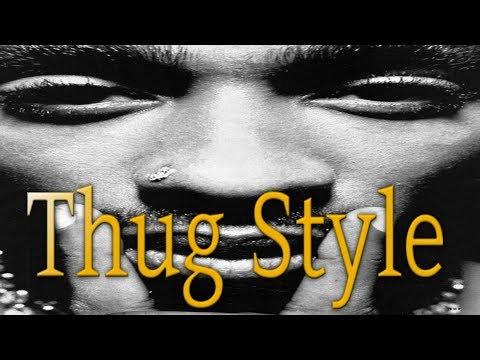 Explaining 2Pac's Thug Style Album! (NOT THUG LIFE!)