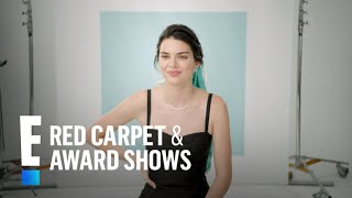 Baixar Kendall Jenner Shows Off Favorite Tiffany & Co. T Jewelry | E! Red Carpet & Award Shows