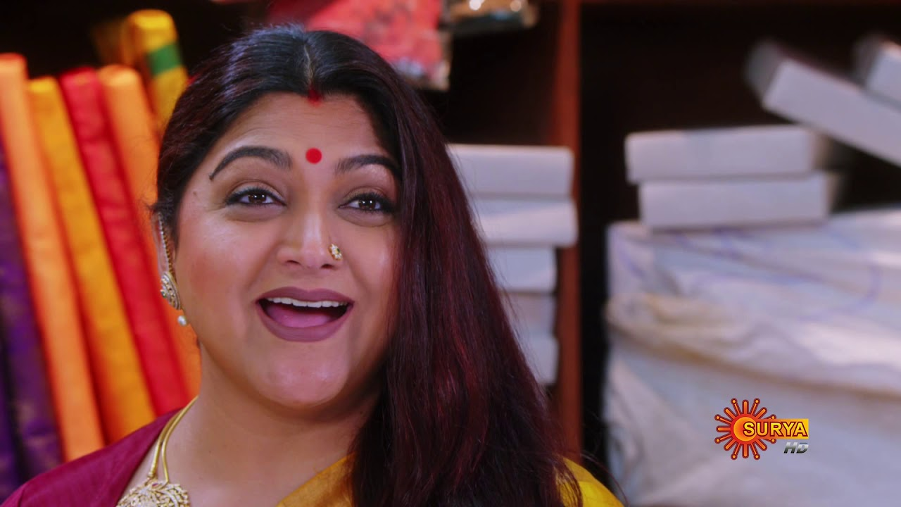 Lakshmi Stores | 4th-February-2019 | SuryaTV