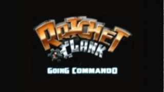 Ratchet and Clank 2 (Going Commando) OST - Boldan - Silver City
