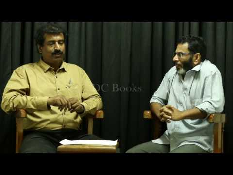 ഏകസിവില്കോഡിനെ ആര്ക്കാണ് പേടി? - Ravichandran C with EA Jabbar
