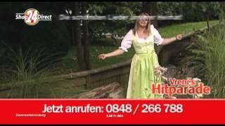 Vreni´s Hitparade - 100 Hits - 100 % Schwiiz - Shop24Direct