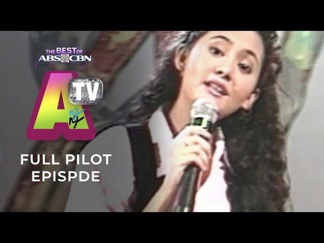 Ang TV Full Pilot Episode   The Best of ABS-CBN on iWant