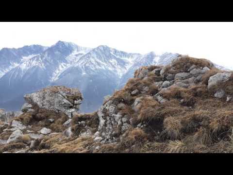Ингушетия. Столовая гора