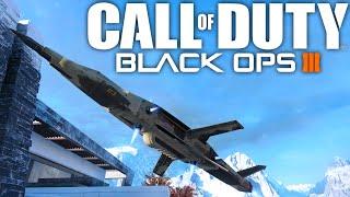 Black Ops 3: Crazy DART Navigation!